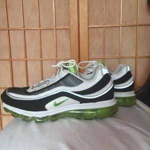 AIRMAX Nike Air Athletics Shoes 2011